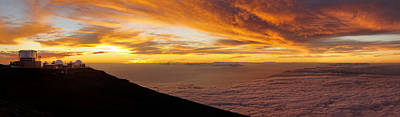 Photograph - Haleakala, Hawaii - The House Built By The Sun by Francesco Emanuele Carucci