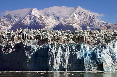 The Hubbard Glacier Original