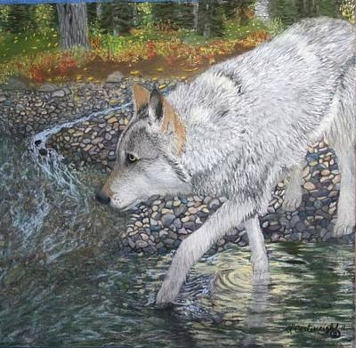 The Hunter Original by Laurie Cartwright