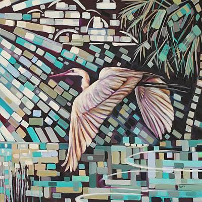 The Islander Original by Eve  Wheeler