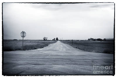 Photograph - The Journey Awaits by John Rizzuto
