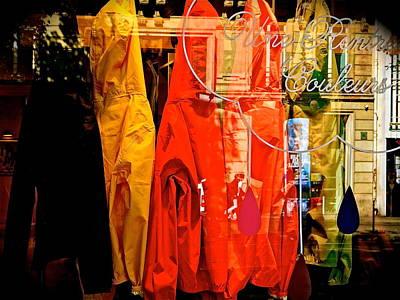 The Joy Of Color Original by Ira Shander