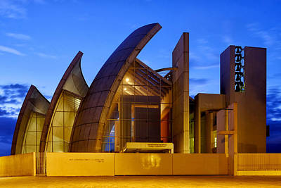Photograph - The Jubilee Church by Fabrizio Troiani