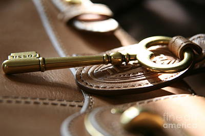 Photograph - The Key II by Lynn England