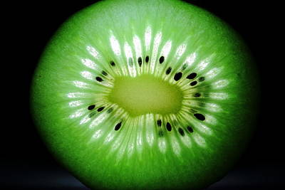 Tangy Photograph - The Kiwi Experiment by David Andersen