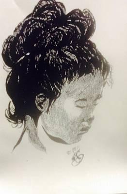 The Korean Girl Original