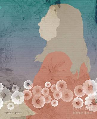 The Lady 5 Original by Shashona Browning