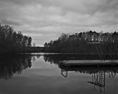 The Lake Original by Hannah Henry