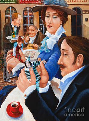 The Last Date Original by Igor Postash