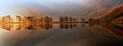 Autumn Photograph - The Last Days Of Winter by Tomasz Janicki