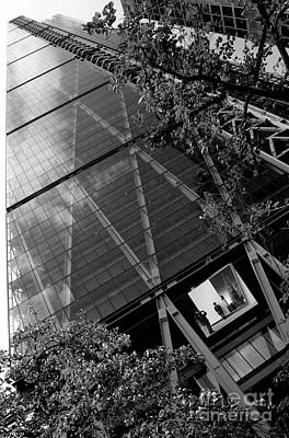 Photograph - The Leadenhall Building by Size X