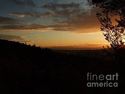 Photograph - The Light Of The Dawn-12 by Katerina Kostaki