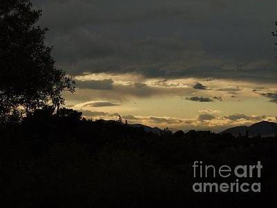 Photograph - The Light Of The Dawn-3 by Katerina Kostaki