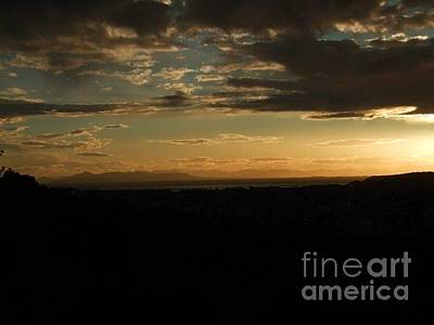 Photograph - The Light Of The Dawn-4 by Katerina Kostaki