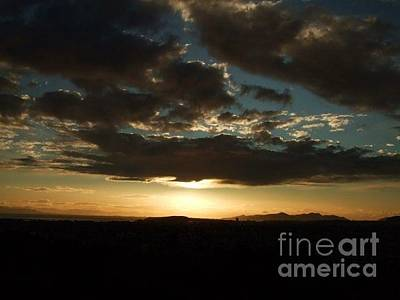 Photograph - The Light Of The Dawn-5 by Katerina Kostaki