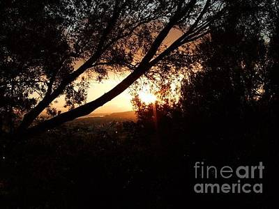 Photograph - The Light Of The Dawn-9 by Katerina Kostaki