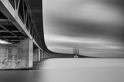 The Magic Bridge Original by Dragos Ioneanu