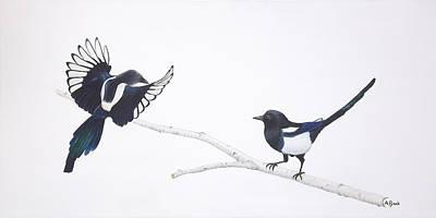 Magpies Original