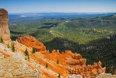 Photograph - The Majesty Of Utah by Kunal Mehra