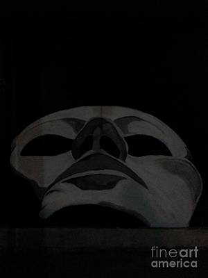 The Mask Original by Archangelus Gallery