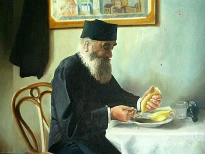 The Monk Original