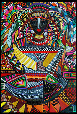 The Mystic Original by Karen Serfinski