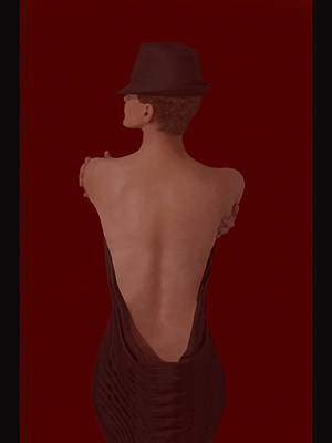 Photograph - Ultimate Sensual Elegance #3  by Renee Anderson