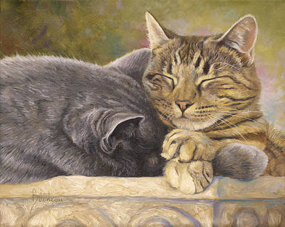 The Nap Original by Lucie Bilodeau
