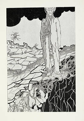 The Narrator Art Print by British Library