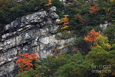 Photograph - The Narrows In Cumberland Maryland by Jeannette Hunt