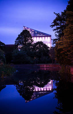 River Stour Photograph - The New Marlowe by Ian Hufton
