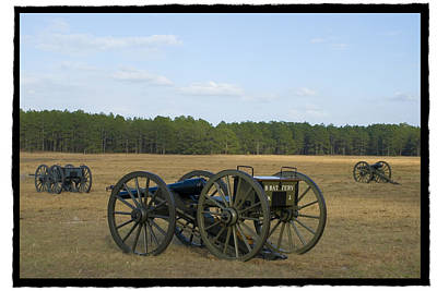 Photograph - The Northern Cannons by Beverly Stapleton