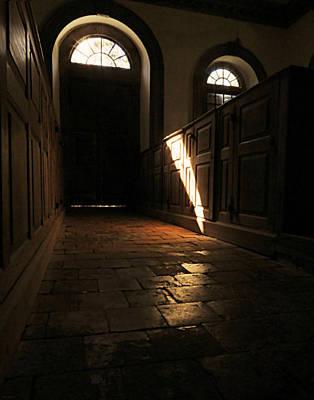 Photograph - The Old Brick Church by Deborah Smith