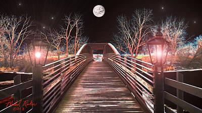 The Old Bridge Original