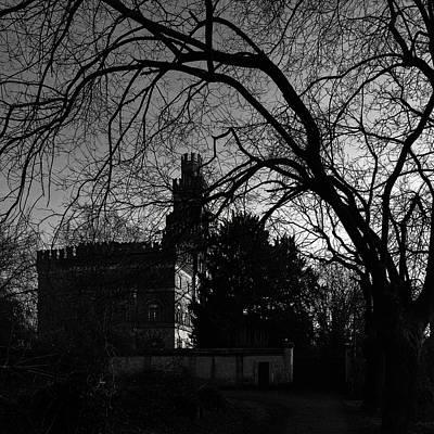 Photograph - The Old Castle by Alfio Finocchiaro