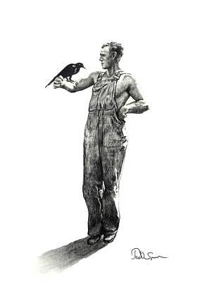 The Old Crow Original