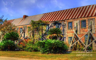 Photograph - The Old Gin Mill by Kathy Baccari