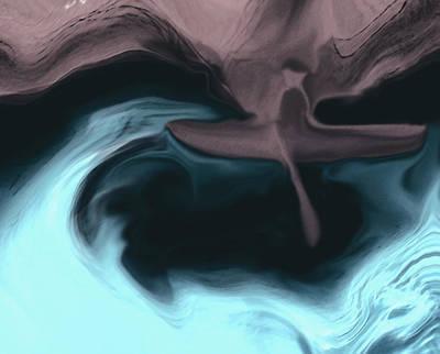 Photograph - Imagination #41 by Viggo Mortensen