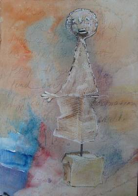The Orator Original by Karen Coggeshall