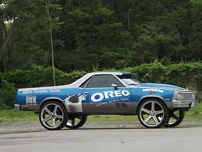 The Oreo Car 2 Original
