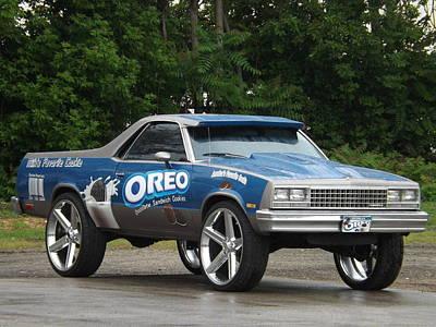 The Oreo Car Original