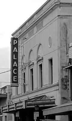 Hilo Town Photograph - The Palace by Kimberly Reeves