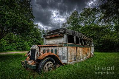 The Party Bus Original