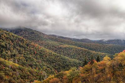 Photograph - The Peak Of The Season by Aaron Morgan