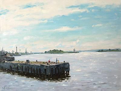 The Pier Original