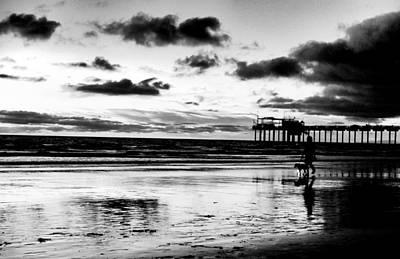 The Pier Original by Juan Torrero
