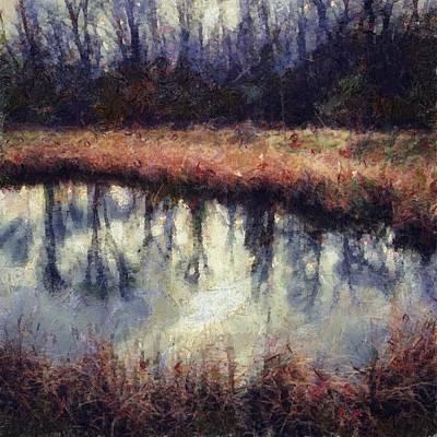 The Pond Original