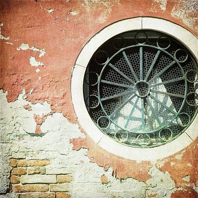 Photograph - The Portal - Venice by Lisa Parrish