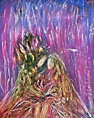 Painting - The Prince by Wanvisa Klawklean