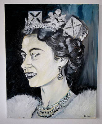The Queen Original by Melissa Bollen